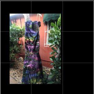 Jovani Designer Prom Dress/ Pageant Gown